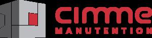 Logo Cimme Manutention