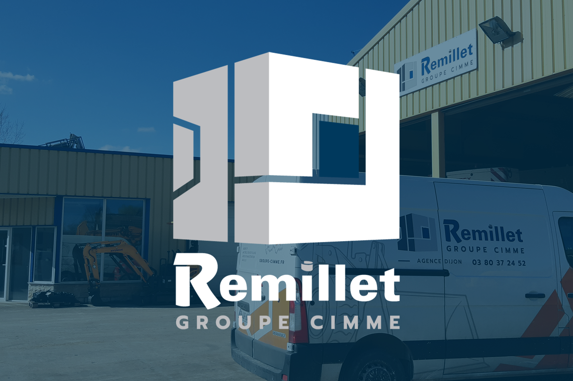 Remillet Groupe cimme