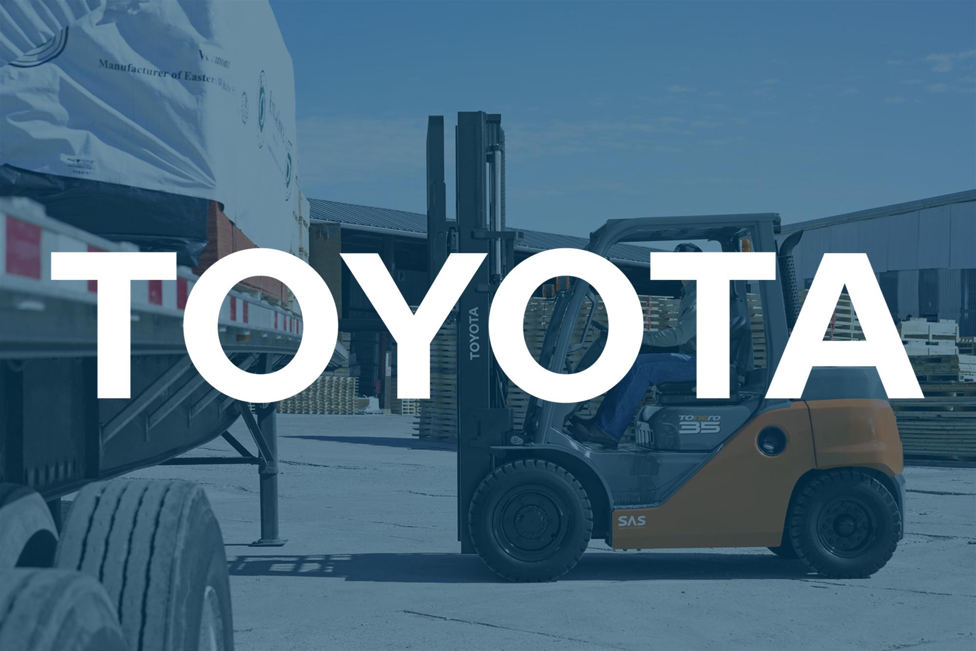 Toyota marques partenaires cimme