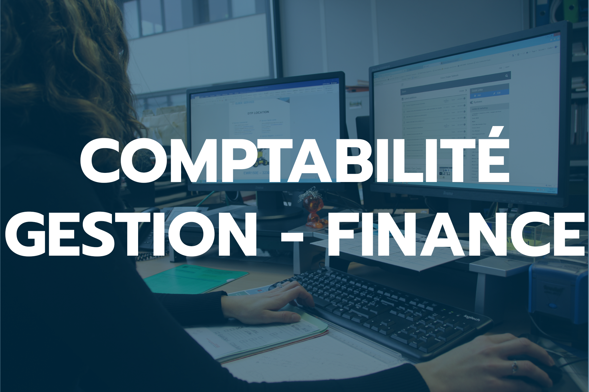 comptabilité gestion finance